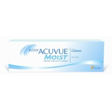 1-DAY ACUVUE Moist (30шт)