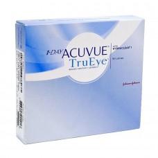 1-Day ACUVUE Trueye (90шт)