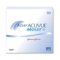 1-DAY ACUVUE Moist (90шт)