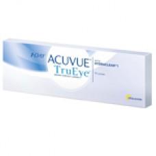 1-Day ACUVUE Trueye (10шт)