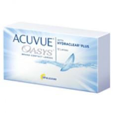 ACUVUE OASYS (упаковка по 12 шт.)