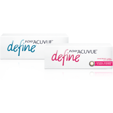 1-DAY Acuvue Define (30шт)