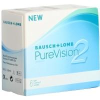 PureVision 2 HD (6шт.)